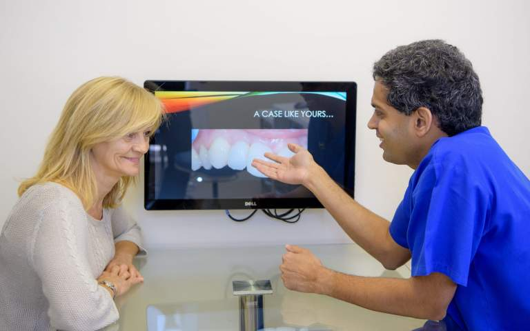 Why Refer Your Patient To A Referral Practice?