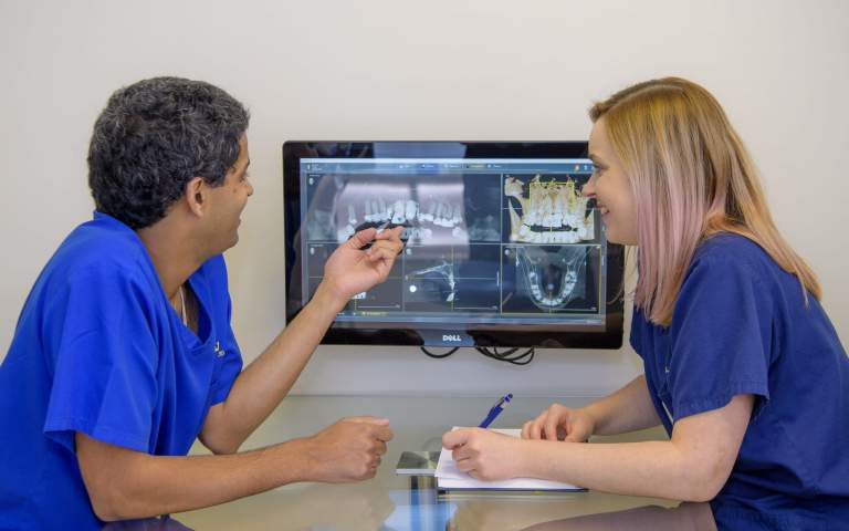 Why Refer Your Patient To A Referral Practice