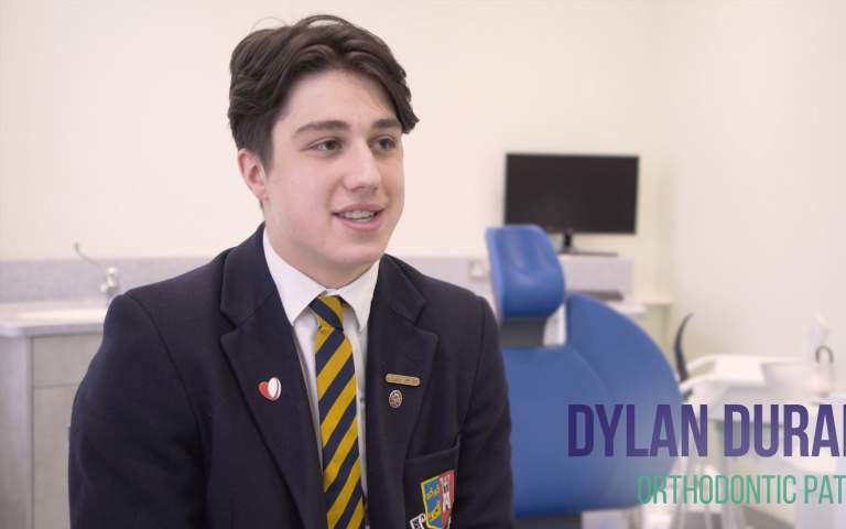 Dylan Durant