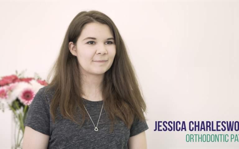 Jessica Charlesworth