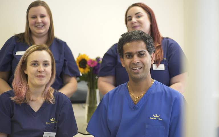 What Makes Thistle Dental Different