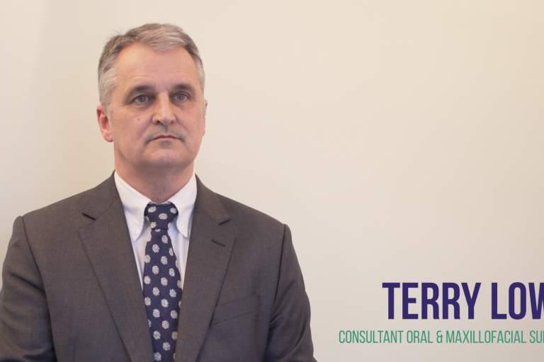 Terry Lowe