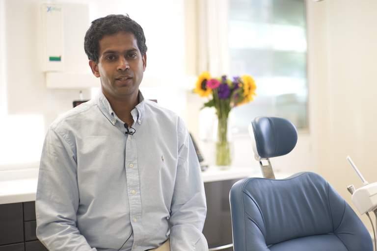 Dr Vikram Kavi